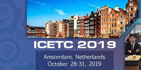 11th International Conference on Education Technology and Computers (ICETC 2019)