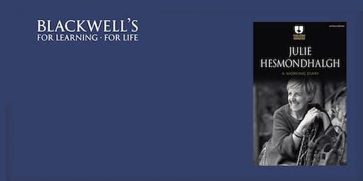 Julie Hesmondhalgh - A Working Diary