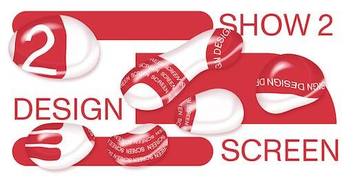 LCC Degree Shows 2019: Show 2 Design & Screen