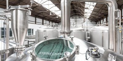 Lost and Grounded Brewery Tours - Summer Brewhouse Sessions 2019!