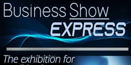 Business Show Express tickets