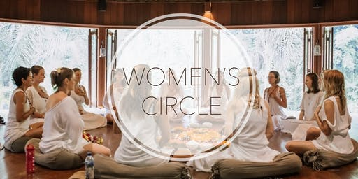 WOMAN'S CIRCLE