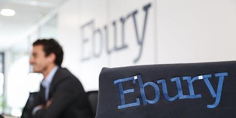 Rencontres Ebury billets