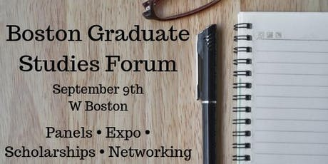 Boston Graduate Studies Forum tickets