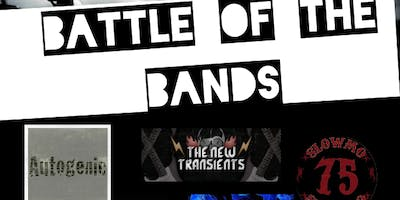 Mansfield Battle of the Bands