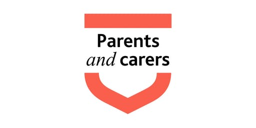 Parents and Carers together monthly meeting