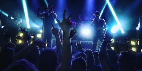 Boy Band Review at Crusens Farmington (Peoria) tickets