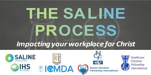 The Saline Process