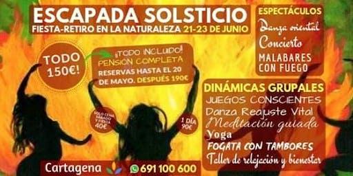 Cartagena, Spain Party Events | Eventbrite