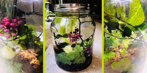 Herbarium workshop