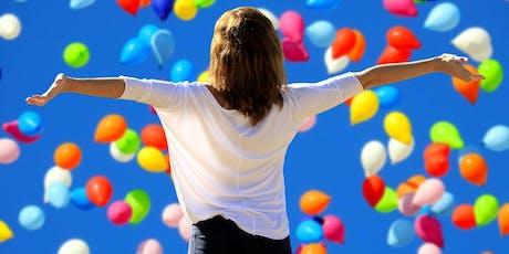Kontaktangst überwinden - Selbstbewusstsein steigern! Tickets