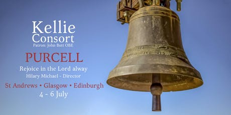 Purcell: Rejoice in the Lord Alway tickets