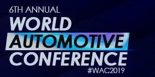 6. World Automotive Conference