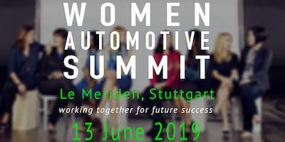 Women Automotive Summit