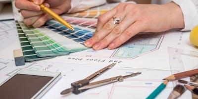 Interior Design Week - A 5-Day Diploma Course
