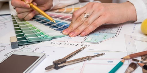 Interior Design Week - A 5-Day Diploma Course