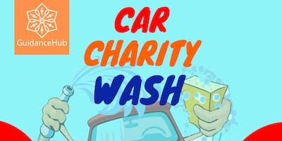 Charity Car Wash - Manchester (Sun 26th May   10AM - 5PM)