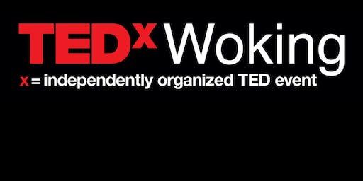 TEDxWoking