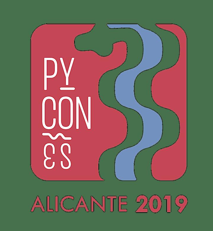 Imagen de PyConES 2019