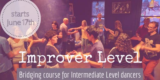 Intermediate Level Course with AContra