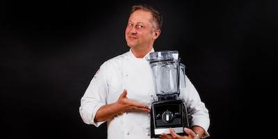 Corso di cucina - Orto colto con Daniele Persegani