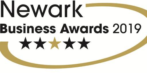 Newark Business Awards 2019
