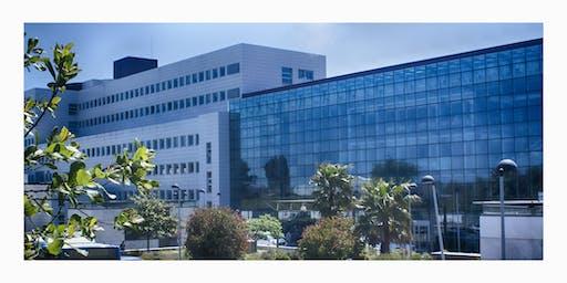 II Jornada de Profesionales de la Administración de  Salud (PROAS)