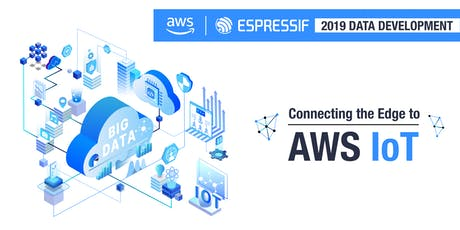 Amazon Web Services and Espressif Systems (Shanghai) Co
