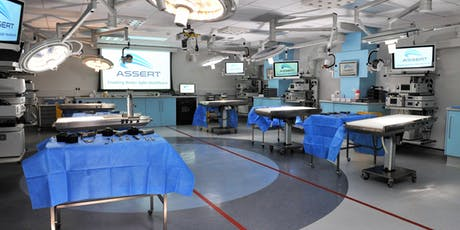 Fresh Cadaveric Surgical Training Course tickets