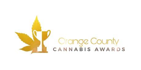 Orange County Cannabis Awards (Garden AMP) Oct 4 tickets