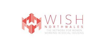WISH North Wales - Optical Illusion of Communication