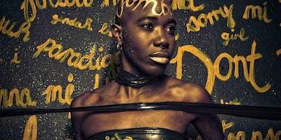 Performance: Concrete Jungle by d'bi.young anitafrika