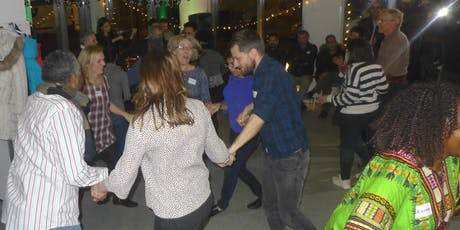 Glasgow City Mission ceilidh for Refugee Week tickets