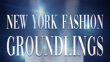 New York Fashion Groundlings