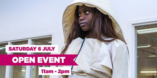 Bradford College and University Centre Open Event - 6th July 2019