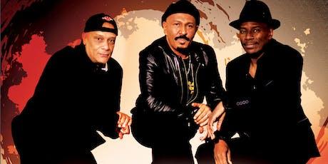 British Funk Legends LIGHT OF THE WORLD tickets