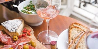 Cheese, Charcuterie and Wine Experience