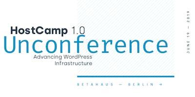 HostCamp 1.0