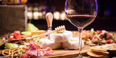 Spanish Wine & Tapas Experience