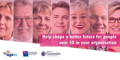 Help Shape a Better Future for People over 50