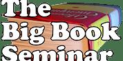 Big Book Seminar 2020