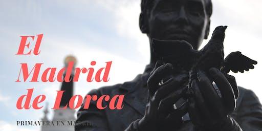 Free Tour El Madrid de Lorca