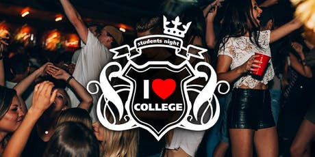 I Love College / Semester Closing #1 | Schräglage Tickets