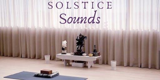 Solstice Sounds