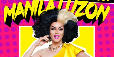 Klub Kids Berlin presents MANILA LUZON (ages 18+)
