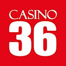 Casino 36 Ltd logo