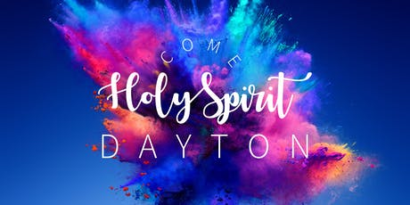Vineyard National Conference – Come, Holy Spirit - DAYTON tickets