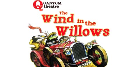 HH Wind in the Willows tickets