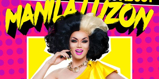 Klub Kids Paris presents MANILA LUZON (ages 18+)