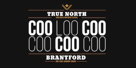 True North Beer Festival | Brantford tickets